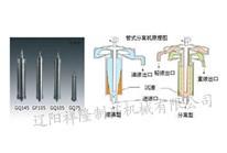油水足球盘口的典型应用及离心油水分离