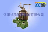 植物油碟式分机